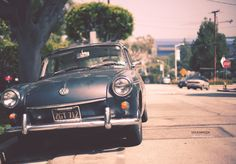 by Gilbert Romaní #sbscollective #stepbystepcollective #volkswagen