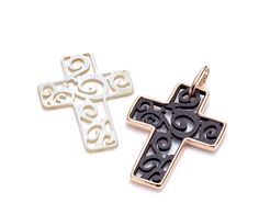 Cross Siriana
