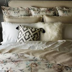 Sutton Bedding Collection