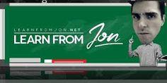 LearnFromJon.com Online Business Coaching.