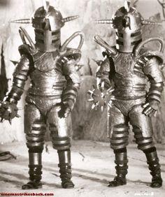 Super Inframan (1975).  Spaceship, pulp retro futurism back to the future tomorrow tomorrowland space planet age sci-fi airship steampunk dieselpunk alien aliens martian martians BEMs BEM's