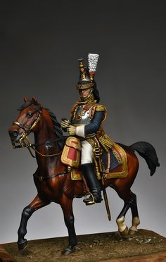 Empire, Waterloo 1815, Military Figures, Military Modelling, French Army, Miniature Figurines, Napoleonic Wars, Figure Model, Toy Soldiers