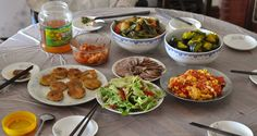 Ever wondered what homestyle cooking is like in Northern China?