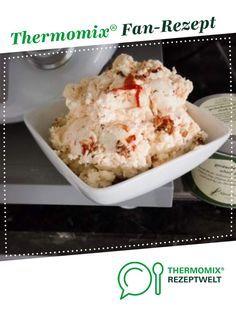 Aufstrich wie vom Feinkosthändler von sabrinas. Ein Thermomix ® Rezept aus der Kategorie Beilagen auf www.rezeptwelt.de, der Thermomix ® Community.