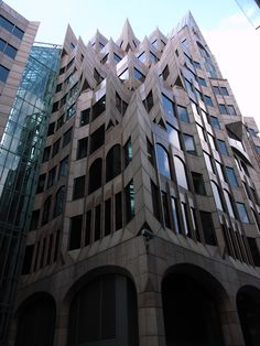 Postmodern Gothic Architecture Google Search Minster Architecture Gothic Architecture