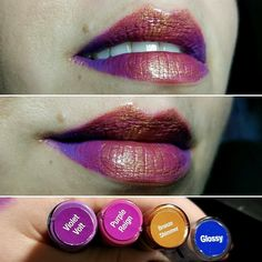 Distributor id 215398 FB lush lips with Tarina Best liquid lipstick ever, lasts up to 18hours! Kiss proof smudge proof water proof will not bleed, smudge or feather , vegan, not tested on animals , lead and wax free, botanical based, gmo and gluten free...and a product that actually is and says what is says it does , no other brand can compare or compete, over 70 colours!!!