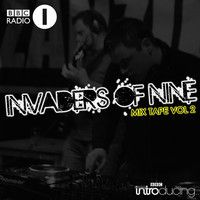 Invaders Of Nine (Mixtape Volume 2) by Invaders Of Nine on SoundCloud