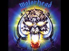 Overkill by Motorhead - full album now on rocktilyadrop.com
