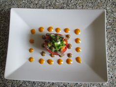 JHS /Pomodoro alla villana   ,carote e melenzane  Gino D'Aquino