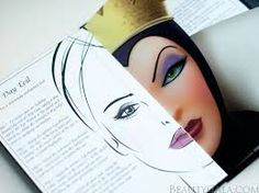 graphic design makeup - Google Search
