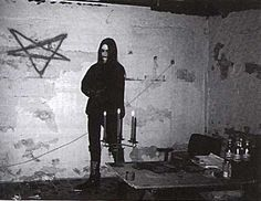 Burzum Pictures (50 of 166) - Last.fm