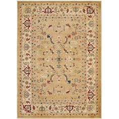 eb75ea88718 Best Austin Power Loom Synthetic Beige Area Rug by Safavieh  furniture   mudroom  entry
