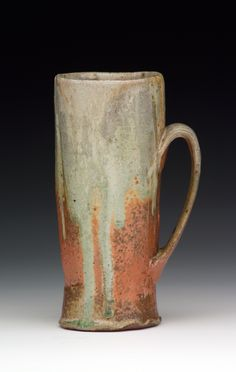 Bede Clark, Art of the Cup 2010, Center for Southern Craft & Design