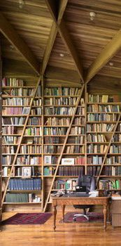 botsford bookcase...I could do this in our attic...HMMMMM...and the wheels spin...