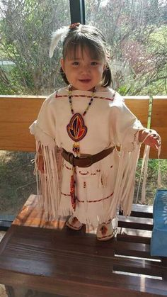 Native American Indian child //I know I've pinned this before but she's so beautiful, pinning it again El//