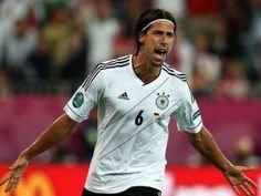 Alemanha esmaga Grécia