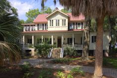Standing Seam Metal Roof on a Beach House - How to Install.