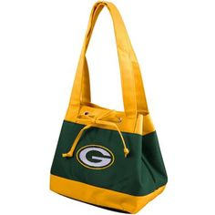 Green Bay Packers Insulated Lunch Tote #fanatics
