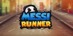 Messi Runner, el juego que pone a correr al futbolista - http://j.mp/2aSpVYS - #Android, #IOS, #Juegos, #JuegosMóviles, #MessiRunner, #Noticias, #Tecnología