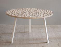 Umami Table by Sofia Almqvist