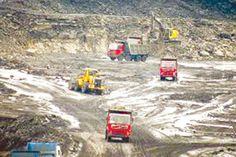 दस तक खुल जाएगा मालन नदी में खनन | Punjab Kesari