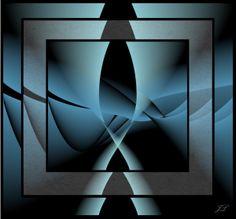 """Blue"" by jenalind on Polyvore"