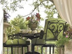 Frontgate Summer Classics Terrace Rose - Outdoor Furniture Collection - Patio Furniture Sets