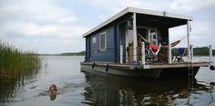 shanty boat | Photos & Videos | ShantyboatLiving.com