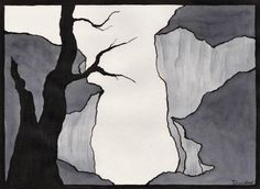 Inktober, Paintings, Abstract, Friends, Drawings, Artwork, Amigos, Work Of Art, Paint