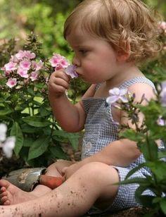 The Garden Baby