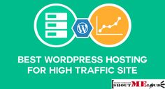 Best #Hosting for High Traffic #WordPress Sites? http://www.shoutmeloud.com/best-hosting-high-traffic-wordpress-sites.html