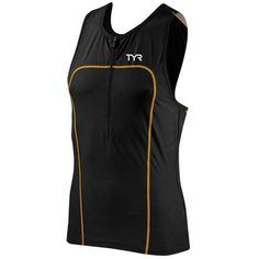 My Triathlon - TYR Men's Carbon Triathlon Tank  TEMT6, �73.00 (http://mytriathlon.co.uk/tyr-mens-carbon-triathlon-tank-temt6/)