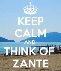Been told so many awesome stories about Zante! Tempted to go for a girls holidaaaaaaayy in June for a hen do??!!