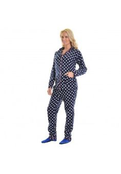 564c1a543d This Angelina Fleece Pajama Set was designed with warmth