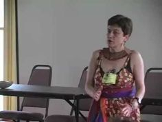 Ethnobotanist and herbalist Rocio Alarcon teaches in this two part lecture about shamanism in every day life. *Rocio is a true gem ~ respectfully & passionately sharing Indigenous wisdom ♥* (part 2 http://www.youtube.com/watch?v=RIRHxBqteZE )