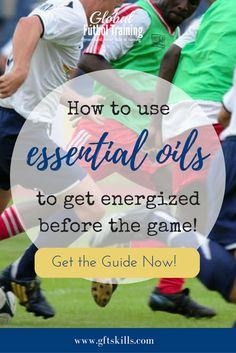 How to use essential oils to get energized before the game! If you prefer using natural remedies to help with your child's ache's and pains than this e-book is for you. We cover the basics (like allergies and low energy) as well as more advanced pain and injury care for sports players. Great for all sports including soccer, tennis, hockey, football, basketball, and lacrosse!