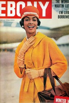 1959, Ebony - Fabulous Magazine Covers From the Year You Were Born - Photos