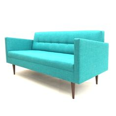 "Original Judy Sofa (angled arms) 60"" $1398 80"" $1498 90"" $1598 *Ask about custom sizes"