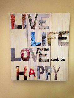 Quadrinho: And be Happy! e por um precinho... Corre lá!
