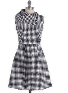 brinkle dress...