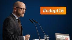 #CDU #Parteitag 2016  #Die #ganze #Rede #von #Peter #Tauber   #CDU   #Wir #reden #ueber #Orientierung #in schwierigen #Zeiten #auf #der Basis #unserer Werte, betonte #Peter #Tauber #in #seinem #Bericht #auf #dem CDU-Parteitag #in #Essen. #Orientierung #in schwierigen #Zeiten  #fuer #ein erfolgreiches #Deutschland #und #Europa, #so lautete #auch #der #Titel #des Antrags, #den #der CDU-Generalsekretaer #in #Essen #mit #seiner #Rede http://saar.city/?p=34692