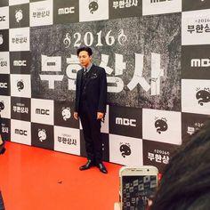 """G-Dragon @ """"Infinity Challenge"""" Event (160818) [PHOTO/VIDEO] - bigbangupdates"""