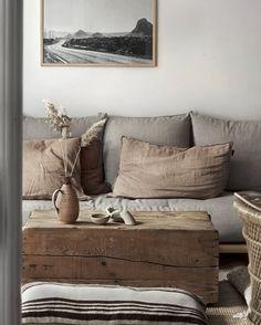 Decor Room, Living Room Decor, Living Spaces, Living Rooms, Bedroom Decor, Room Decorations, Bedroom Ideas, Interior Design Minimalist, Minimal Design