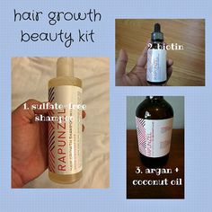 6 Easy Tricks to Grow Out Hair Faster #naturalremedies #hairgrowth #growhair #hairlosscures http://www.simplyrapunzel.com/