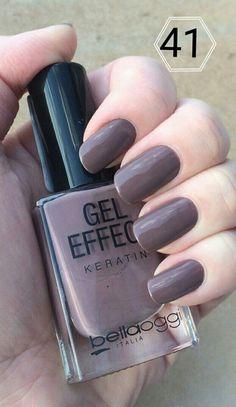 Esmalte em Gel Madame m 41 Gel Effect - Bellaoggi - Hinode  Vendas para todo Brasil - https://online.hinode.com.br/404608