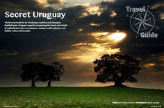 Secret Uruguay: Beaches, Gauchos and Colonial Towns