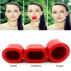 Cheap pump it up party pictures, Buy Quality lip retractor directly from China lip smackers lip gloss Suppliers: Item No:66309-66311Material:plasticMake your lip sexyQuantity:1pc66309--Small Oval 66310--Medium Oval 66311--Large Round