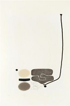 Victor Pasmore, Points of Contact -Variations