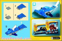 Shark Free Instruction Page 2