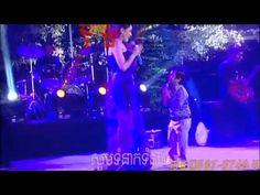 Bopha, Happy Khmer New Year 2015, Comedy   Neay Kren + Noy Vanneth   You...